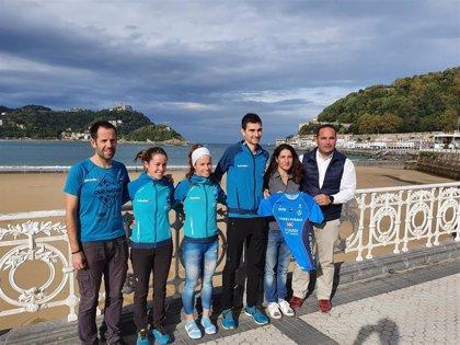 La Euskal Selekzioa de carreras por montaña tendrá cinco corredores en la final de la Copa del Mundo
