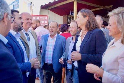 Loles López (PP-A) destaca la apuesta de los presupuestos de la Junta por la provincia de Jaén