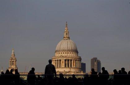Imputada una mujer por un supuesto plan para inmolarse en la catedral de San Pablo de Londres