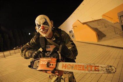 El centro intu Xanadú celebrará Halloween con un juego de rol de supervivencia en vivo con 500 participantes