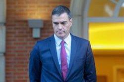 Pedro Sánchez exigeix a Torra condemnar