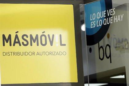 Gala Growth culmina la colocación acelerada de casi el 4% de MásMóvil por importe de 113,6 millones de euros