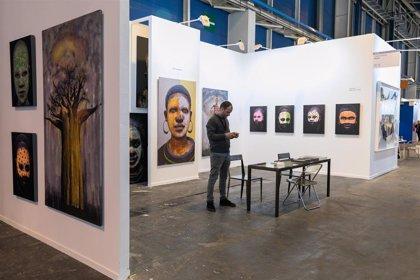 La feria de arte contemporáneo Estampa 2019 reunirá la obra de cerca de un millar de artistas a partir de mañana
