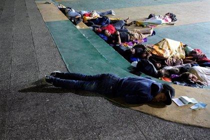 """EEUU vuelve a prestar fondos a El Salvador, Guatemala y Honduras por su """"cooperación"""" para frenar la inmigración"""