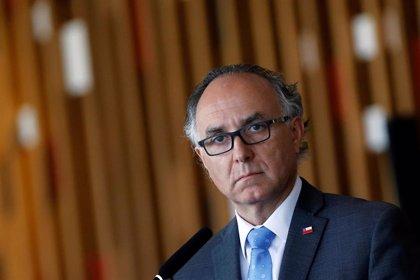 """Chile rechaza la candidatura de Venezuela al Consejo de DDHH de la ONU y la califica de """"desprestigio"""" y """"burla"""""""