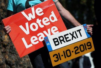 """Francia dice que el acuerdo del Brexit está """"al alcance de la mano"""" pero todavía no está garantizado"""