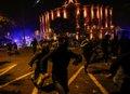 Disturbios en Cataluña | Directo: Grupos de extrema derecha e independentistas radicales se enfrentan en Barcelona