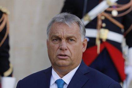 """Orban se reserva el derecho a """"usar la fuerza"""" en Hungría si hay una nueva ola migratoria"""