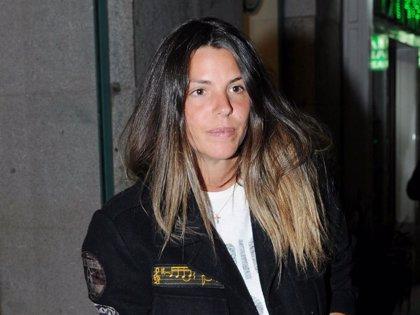 Laura Matamoros traiciona a su hermano yéndose de fiesta con Kiko Jiménez