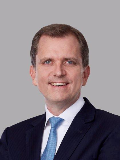 Roel Huisman sustituye a César González-Bueno como consejero delegado de ING en España y Portugal