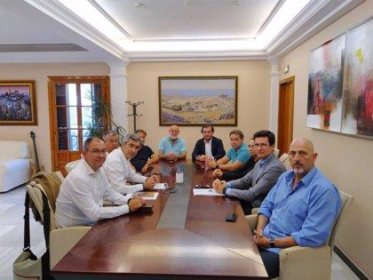 El Ayuntamiento de Benalmádena acuerda descartar la zona alta de Miramar como ubicación de la nueva mezquita