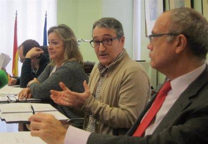 Vicent Cucarella continuará como Síndic de Comptes