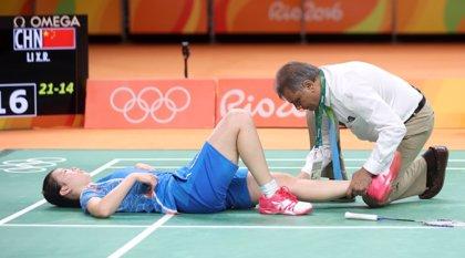 Li Xuerui, la rival ante la que Carolina Marín ganó su primer Mundial, anuncia su retirada