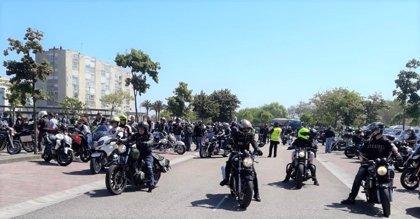 Ciudadanos exige que se instalen sistemas de guardarraíles no lesivos para los motoristas