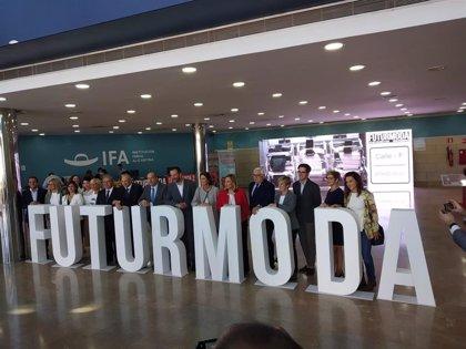 """Maroto sobre el Brexit: España está """"preparada"""" y tiene los """"instrumentos"""" para que no se note la salida de Reino Unido"""