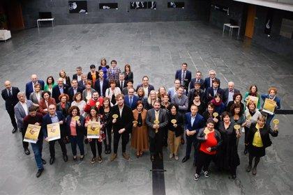 La Plataforma de Entidades Sociales señala que 86.500 personas en Navarra están en riesgo de exclusión social y pobreza