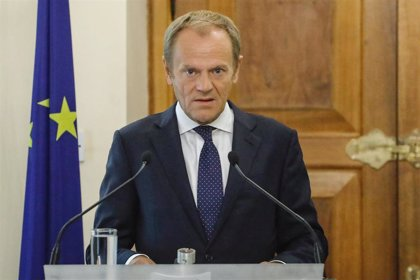 Tusk, favorito entre los opositores polacos para aspirar a la Presidencia