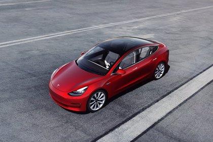 Tesla recibe 'luz verde' para fabricar coches en China