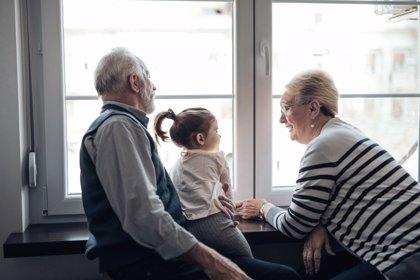 Claves para valorar la relación con los abuelos