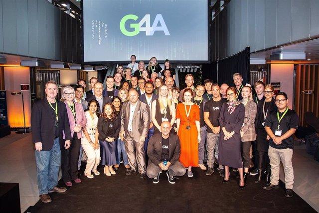 Acuerdos de Bayer con 11 'startups' de salud digital dentro del programa G4A Digital Health Partnerships