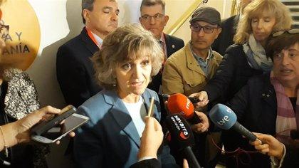"""La ministra de Sanidad dice que """"ya se han emitido los informes de cierre"""" del brote de listeriosis"""