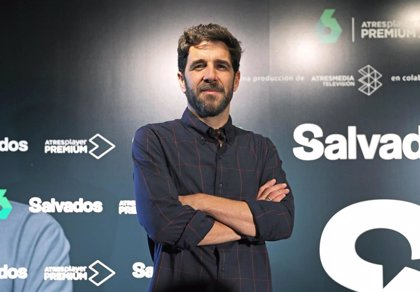"""Gonzo debuta al frente de 'Salvados': """"Alguien que queme contenedores ya ha dicho todo lo que tenía que decir"""""""
