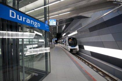 El Gobierno Vasco inicia las mejoras en el acceso a la estación ferroviaria de Durango