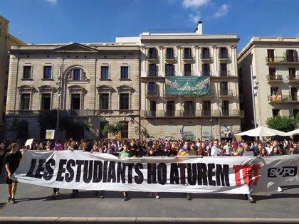 La Universidad Pompeu Fabra suspende las clases este viernes