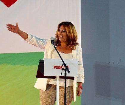 La alcaldesa de Puerto Real (Cádiz) expresa su pesar por la muerte del obrero en Navantia