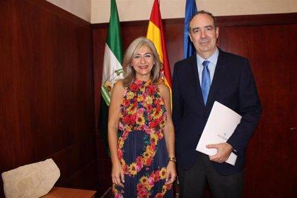 La Consejería de Cultura y el Comisionado del Polígono Sur de Sevilla pondrán en marcha acciones culturales en la zona