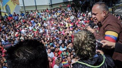 Cabello insta a la oposición venezolana a participar en las elecciones parlamentarias de 2020