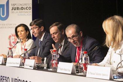 """El Colegio de Abogados pide que """"no le tomen el pelo"""" con el proyecto del Palacio de Justicia de Marbella"""