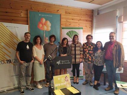 El Teatro Cánovas acerca las artes escénicas a escolares a través del XXIX Ciclo Didáctico