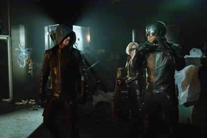 SyFy estrena la temporada final de Arrow el 24 de octubre