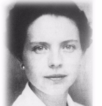 Una exposición en Alberic rinde homenaje a la primera mujer valenciana que trabajó como anestesista, Isabel Torres