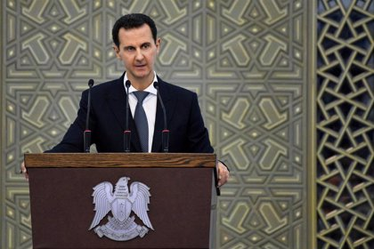 """Al Assad promete una respuesta """"por todos los medios legales"""" a la agresión turca"""