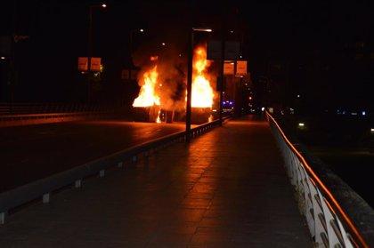 El Conselh Generau d'Aran (Lleida) condena la violencia y la alteración del orden público