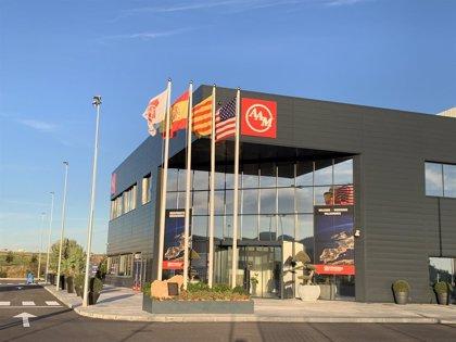 American Axle & Manufacturing centraliza en Viladecans sus plantas de Gavà y Castelldefels (Barcelona)
