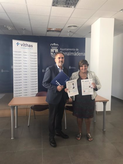 Vithas Xanit y Ayuntamiento de Benalmádena organizan un nuevo ciclo de conferencias de educación para la salud
