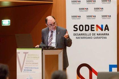 Cerca de 150 profesionales de la salud participan en Pamplona en los encuentros transfronterizos del sector biosanitario