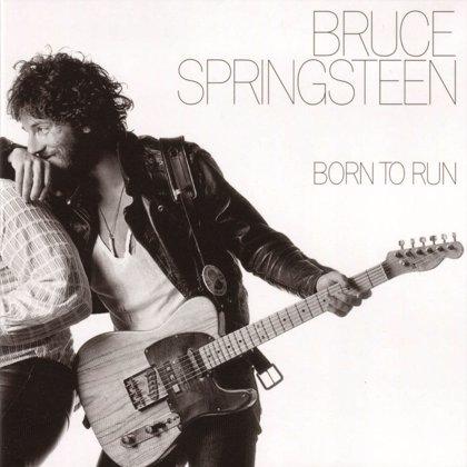 Escucha la pista de voz aislada de Bruce Springsteen cantando 'Born to Run' en el estudio en 1974