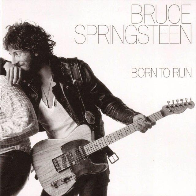 Born to Run de Bruce Springsteen cumple 40 años