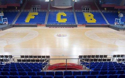 Las Peñas del Palau no irán al partido de Euroliga del viernes y secundarán la huelga