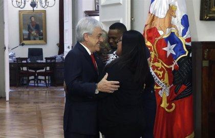 Chile.- Piñera rechaza las críticas sobre seguridad ciudadana tras la muerte de un bebé por una bala perdida