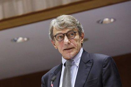 El presidente del Parlamento europeo respeta la sentencia del TS y desea que se rebaje la tensión en Cataluña