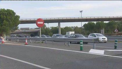 El alcalde de Tres Cantos pide una nueva alternativa a Fomento mientras duren las obras del puente de la M-40