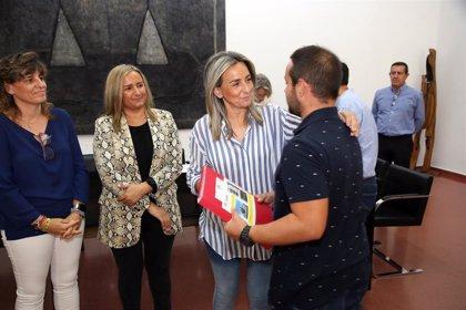 La alcaldesa de Toledo, nueva portavoz socialista en la FEMP