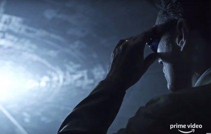 Tráiler de la última temporada de 'The Man in the High Castle', que llega a Prime Video el 15 de noviembre