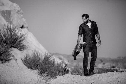 Tucho presenta disco en Salamanca y Madrid