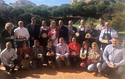 Empresas adheridas a Sabor a Málaga participan en el Festival A Todo Queso 2019 ArtesSano